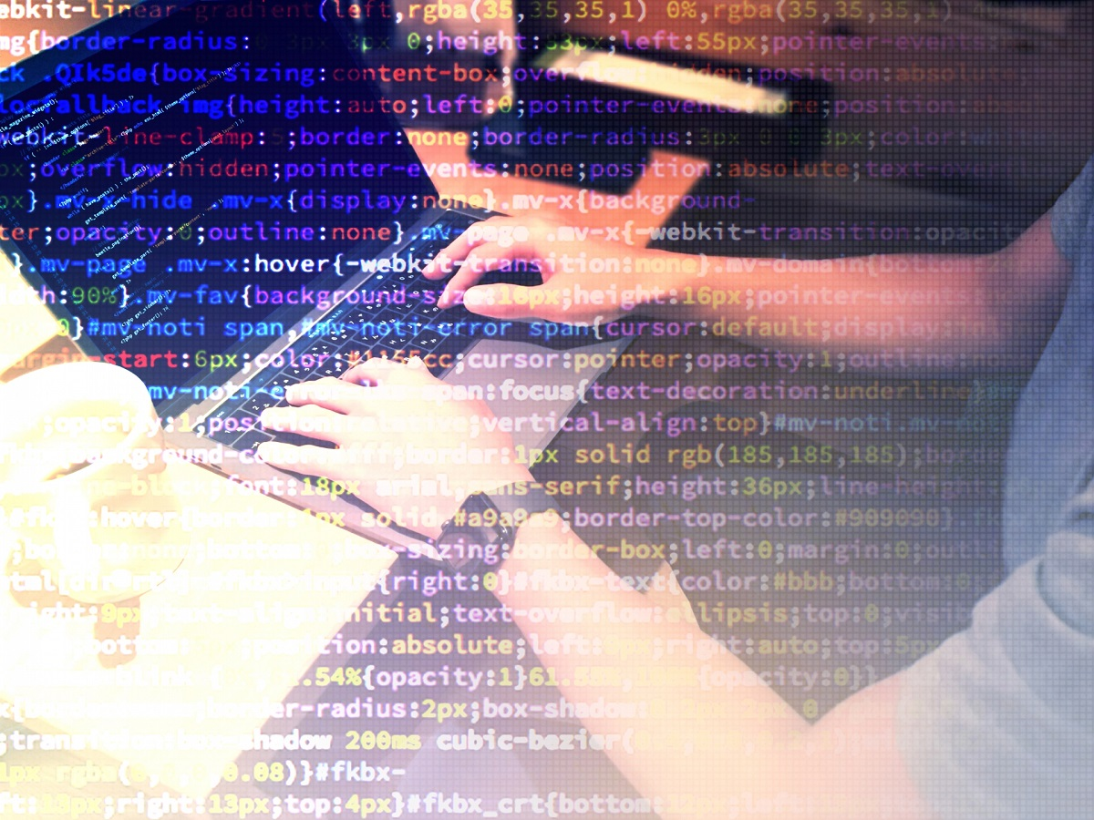 ネットの技術(HTML、CSS、フォトショップ)